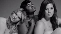La campagne de lingerie avec Ashley Graham interdite de diffusion crée la