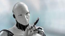 Pourquoi nous rêvons de robots doués de