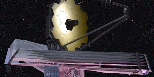 Espace: Après Hubble, il y aura le téléscope