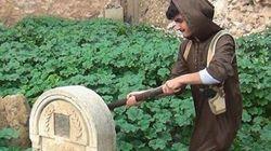Destruction de sites archéologiques: résolution à l'ONU contre l'État