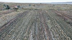 Nunavut: frein à un projet français de mine