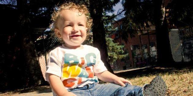 Alberta: les parents d'un bébé décédé d'une méningite sont reconnus