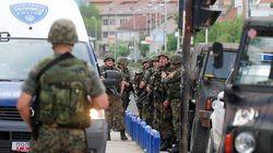 Macédoine: 22 morts, dont 8 policiers