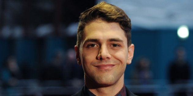 Quebecs Xavier Dolan wins Grand prix at Cannes Film