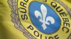 Chicoutimi: opération policière de 16 heures pour maitriser un homme