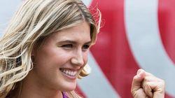 Bouchard sera opposée à Safarova au premier tour à la Coupe