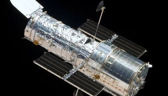 Il y a 25 ans, le téléscope Hubble