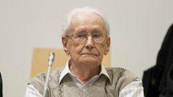 Un ex-gardien d'Auschwitz admet sa responsabilité