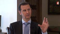 En entrevue à France 2, Bachar al-Assad pense vraiment être un bon président
