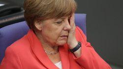 Réfugiés: Merkel sous pression après une déroute