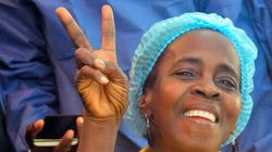 L'épidémie d'Ebola au Liberia est