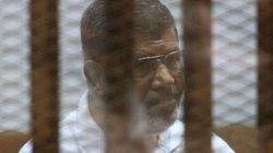 20 ans de prison pour l'ex-président égyptien Mohammed