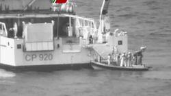 Méditerranée : Le naufrage de dimanche a fait 800