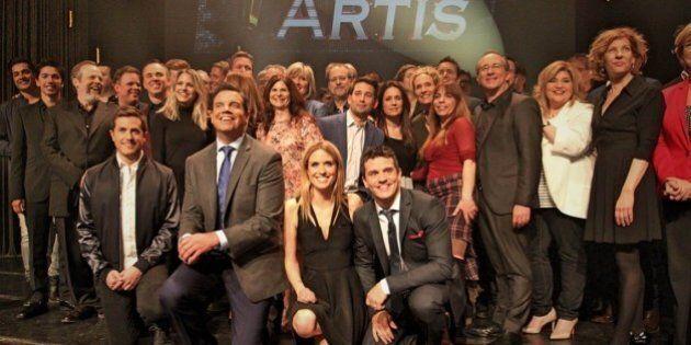 Gala Artis : Qui seront les Personnalités de