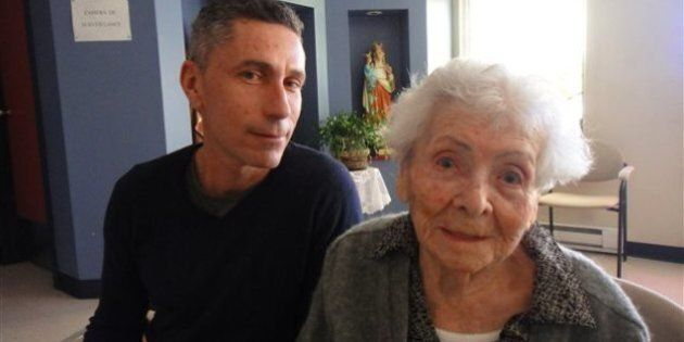 La mémoire douloureuse du génocide arménien : Keghetzik Zourikian, 104 ans, se