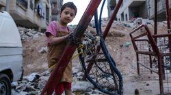 Les parties syriennes tentent de mettre fin à la