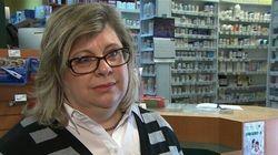 Une pharmacienne lance un cri du coeur