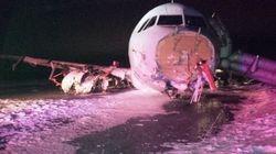 Écrasement A320 à Halifax: Air Canada visée par un recours