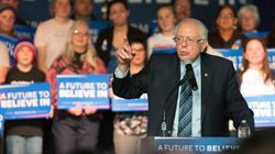 Bernie Sanders: David contre
