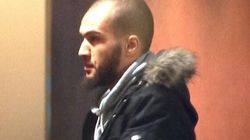 La GRC arrête Merouane Ghalmi à