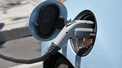 Où se trouvent les bornes de recharge pour véhicules