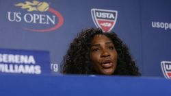 US Open : Williams en terrain