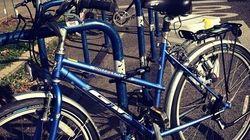 Le «Airbnb du vélo» se fraie un