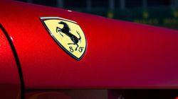 Neuf logos de marques automobiles et leur