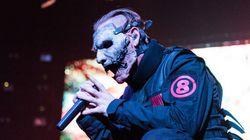Découvrez le spectacle de Slipknot au Centre Bell en