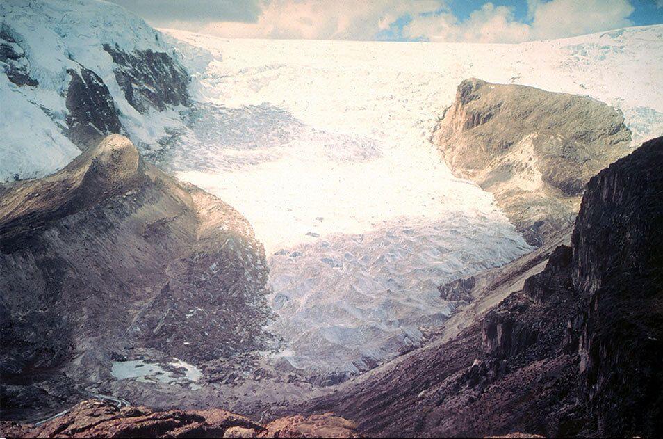 «Images of Change» : La galerie de la NASA qui montre notre planète en constant changement