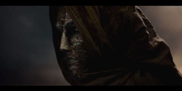 «Les 4 Fantastiques»: premières images du méchant dans une nouvelle bande-annonce
