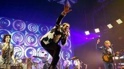 Arcade Fire enregistre son cinquième