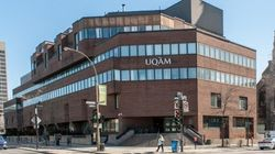 L'UQAM ferme ses bibliothèques le