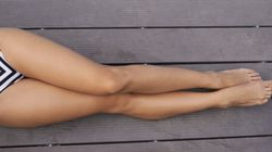5 résolutions beauté pour avoir un corps tonique et doré pour les beaux