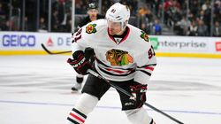 Brad Richards annonce officiellement sa
