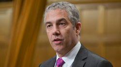 Le député libéral Frank Baylis veut lutter contre