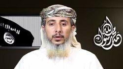 Le responsable qui avait revendiqué l'attentat de «Charlie Hebdo» au nom d'Al-Qaïda tué par un