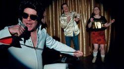 Cuisiner avec Elvis: de quoi se mettre sous la