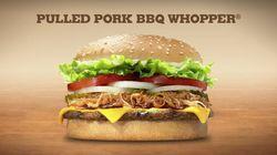Le fast-food de partout dans le monde qu'on rêverait d'avoir au Canada