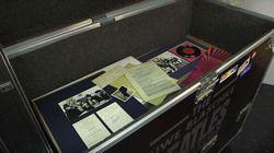 Beatles : un coffre au trésor mis aux enchères