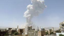Yémen: des frappes saoudiennes font au moins 15