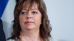 Sylvie Roy quitte la CAQ, le parti parle d'un «problème de comportement»