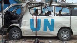 Somalie: 6 morts dans l'attaque d'un véhicule de