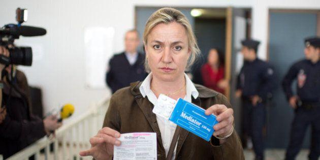 L'héroïne de la série «Borgen» va jouer dans un film d'Emmanuelle
