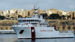 Nouveau naufrage avec plus de 300 migrants en