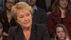 La défaite du PQ a été causée par la peur d'un référendum, dit Pauline