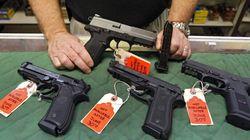 La Maison Blanche appelle le Congrès à légiférer sur les armes