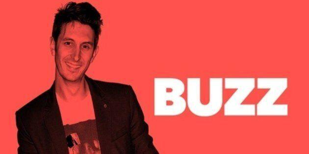 Jérémy Demay animera «Buzz» cet automne à