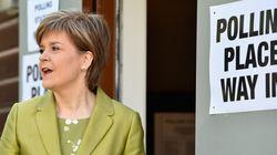 Grande-Bretagne : les nationalistes du SNP remporteraient 58 des 59 sièges