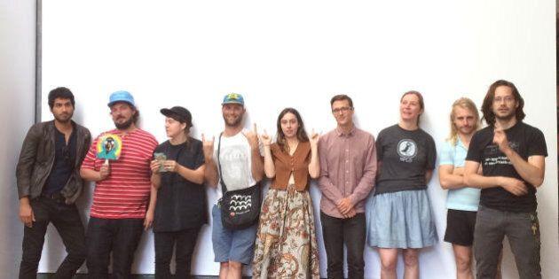 POP Montréal 2015 - Derniers noms